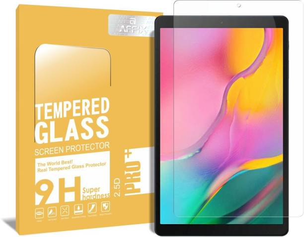 Affix Tempered Glass Guard for Samsung Galaxy Tab A 10.1 inch