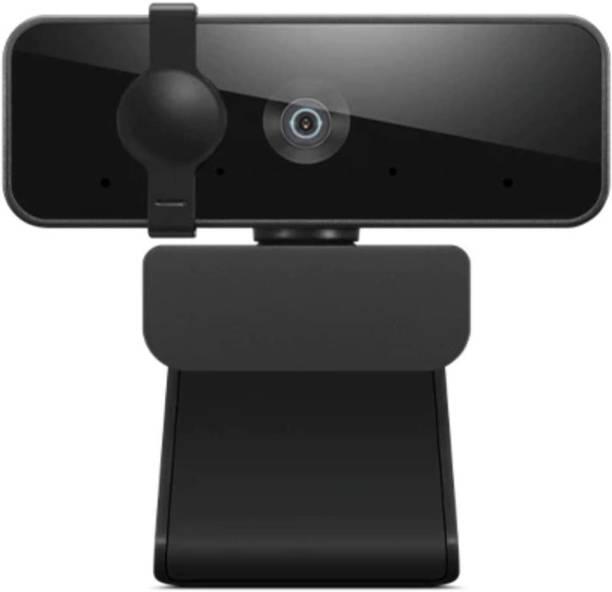 Lenovo Essential FHD Webcam  Webcam