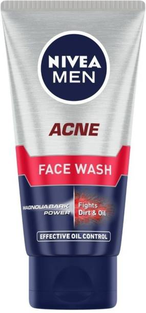 NIVEA MEN Acne Face Wash