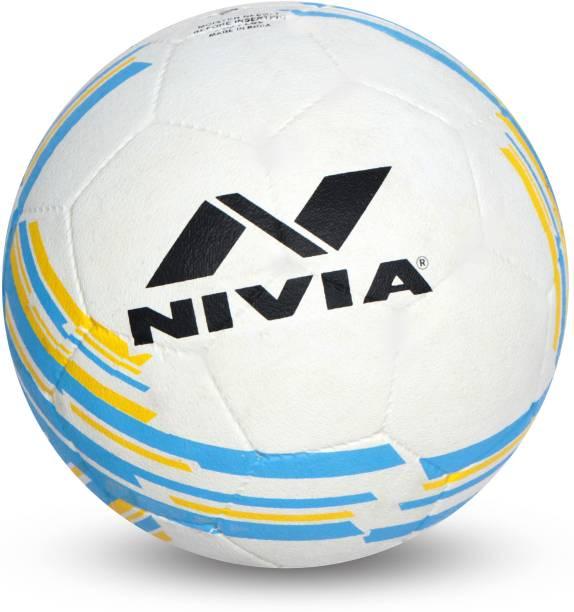 NIVIA Country Colour (Argentina) Football - Size: 5