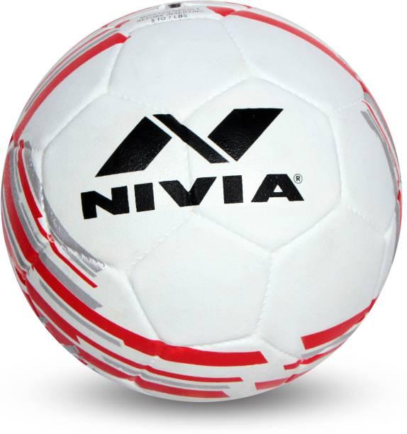 NIVIA Country Colour (England) Football - Size: 5