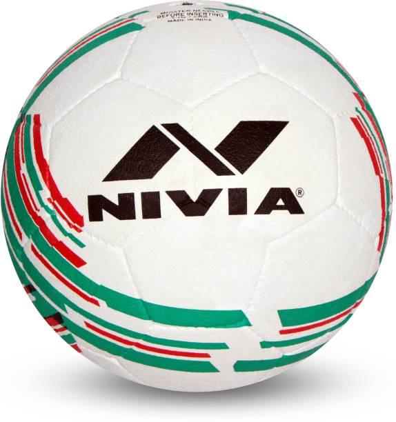NIVIA Country Colour (Italia) Football - Size: 5