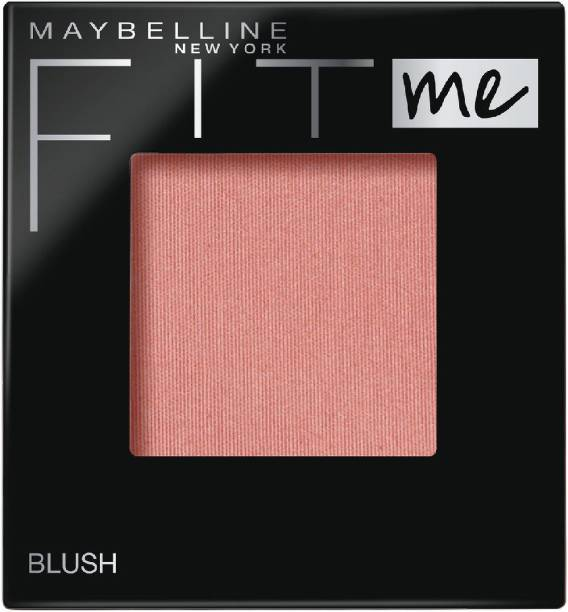 MAYBELLINE NEW YORK Fit Me Blush, Rosy Nude