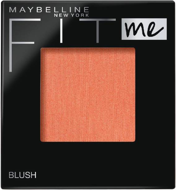 MAYBELLINE NEW YORK Fit Me Blush, Nude Peach