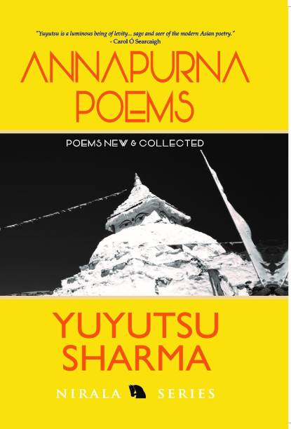 Annapurna Poems: Poems New & Collected