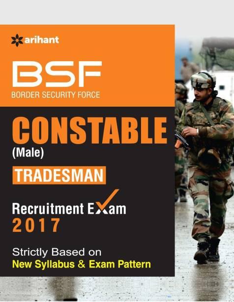 Bsf Constable Tradesman Recruitment Exam 2017