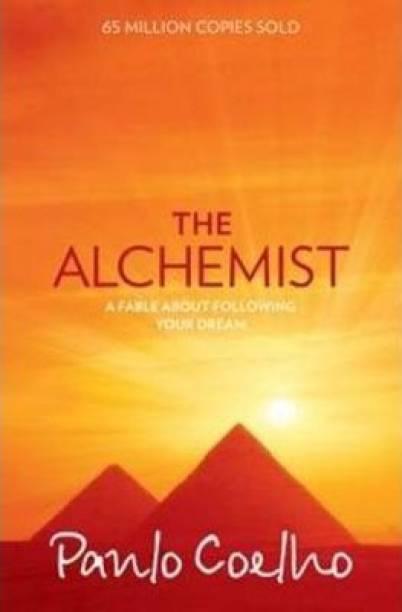 The Alchemist Novel By Paulo Coelho