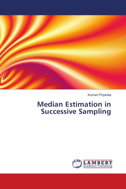 Median Estimation in Successive Sampling