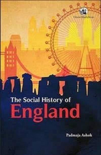 The Social History of England