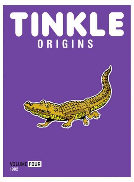Tinkle Origins