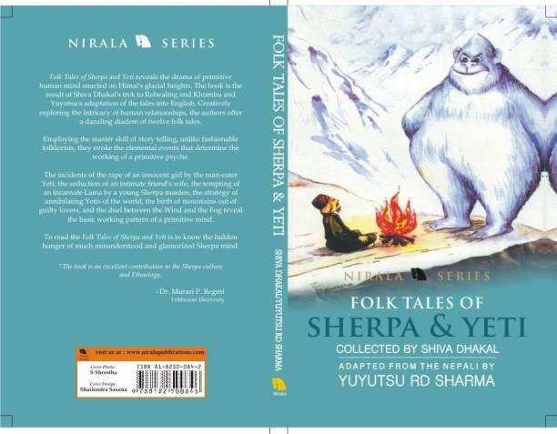 Folk Tales of Sherpa and Yeti