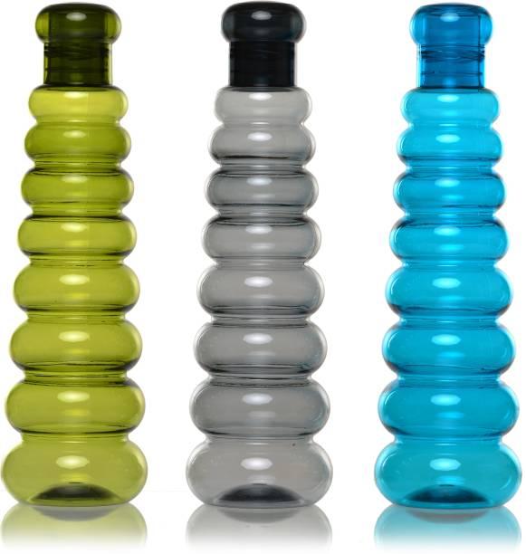Flipkart SmartBuy Shank Shape water bottle of 1000 ml Bottle