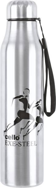 cello Goldie Stainless Steel Bottle 700 ml Bottle