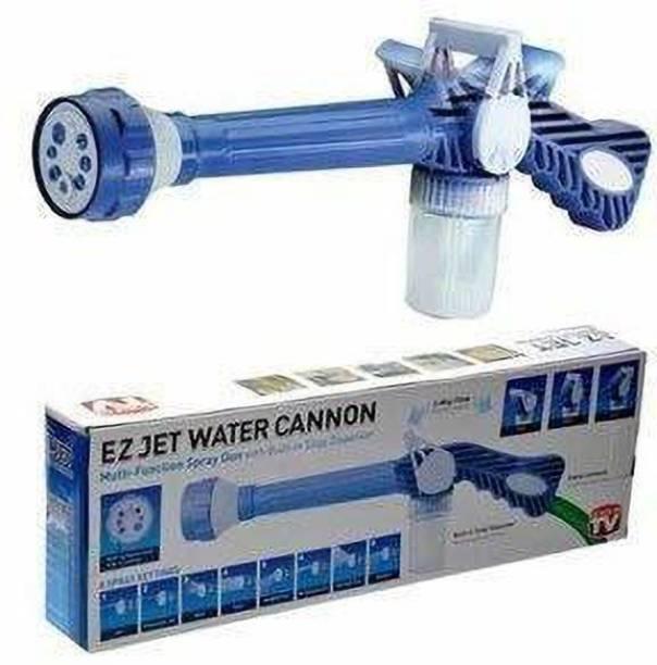 EZ Jet Water Canon Gun Vehicle Brake Cleaner