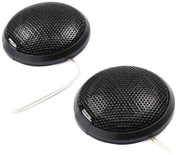 "Bidas SS020 High Performance Piezo Tweeters for Car Audio 1.5"" 300 Watts 4 ohm Super High Frequency (1 Pair) Tweeter Car Speaker"
