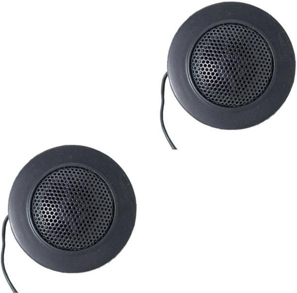 Ovicart Tweeters with mountind kit 2'' inch Tweeter Speaker max Power 240w Max 1 Pair Tweeter Car Speaker
