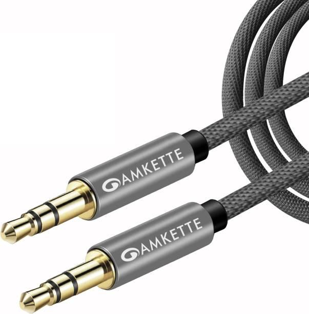 AMKETTE 616GR 1.5 m AUX Cable