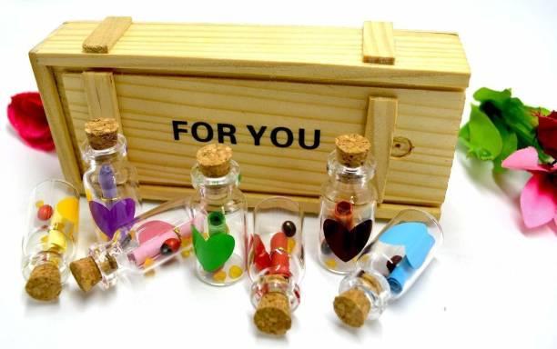 Foria Message Pills Gift Set