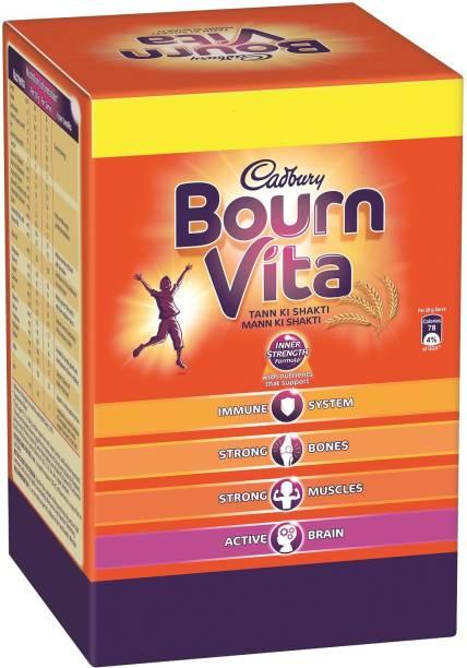 Cadbury Bournvita Inner Strength Nutrition Drink