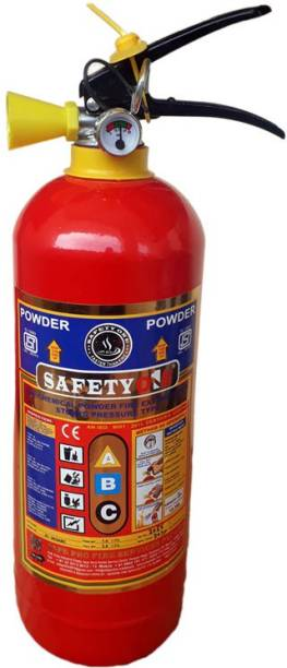 SAFETY ONE ABC 2 K.G. Fire Extinguisher Mount Fire Extinguisher Mount