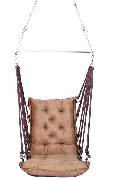 FABdon Swing Chair For Adults Cotton Large Swing