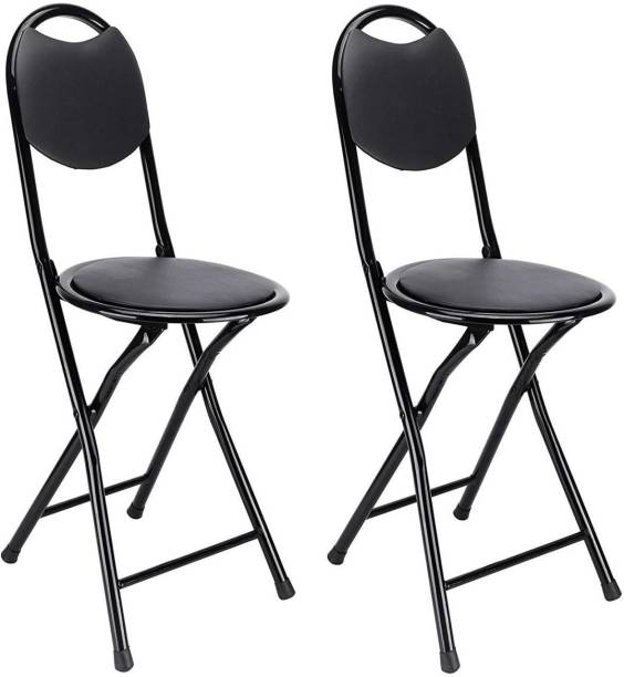 GTB Model Fabric Fabric Study Stacking Chair bt-222-black 2 pc Half-leather Study Stacking Chair