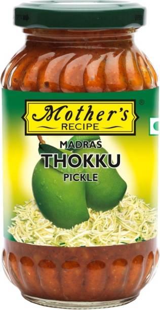MOTHER'S RECIPE Madras Thokku Mango Pickle