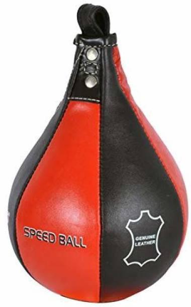 WARBRO SPEED BALL HAND STITCH LEATHER Speed Bag