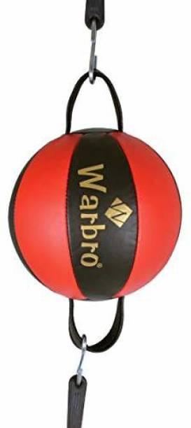 WARBRO PUNCHING BALL PU Speed Bag