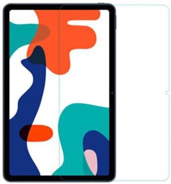 Tuta Tempered Edge To Edge Tempered Glass for Huawei MatePad Wi-Fi (10.4 inch)