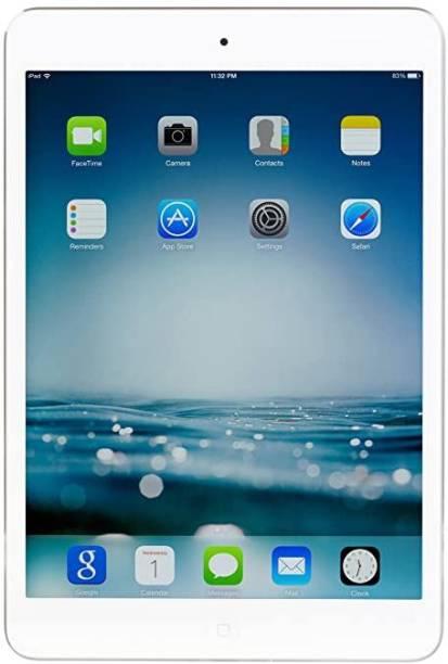 Tuta Tempered Edge To Edge Tempered Glass for Apple iPad mini with Retina display Wi-Fi + Cellular (7.9 inch)