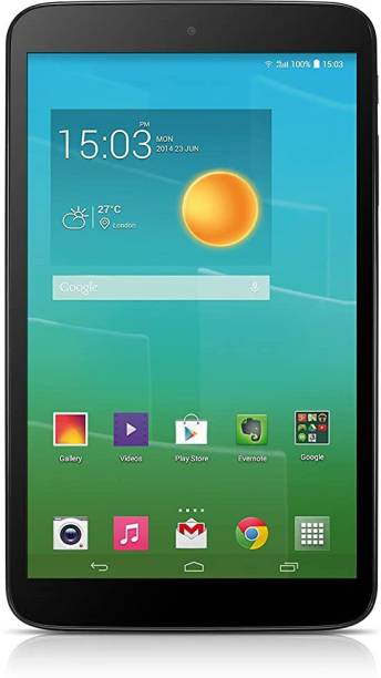 Shell Guard Screen Guard for Alcatel OneTouch Pop 8S (8.0-inch) Tab