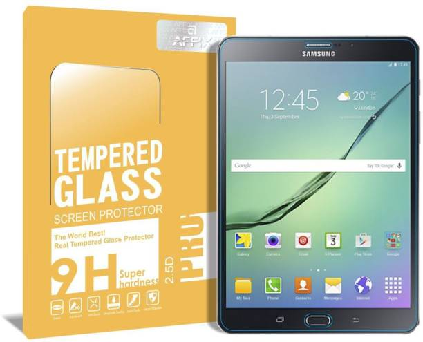 Affix Tempered Glass Guard for Samsung Galaxy Tab S2 8.0 SM-T710 / SM-T715 / SM-T719N 8.0 Inch