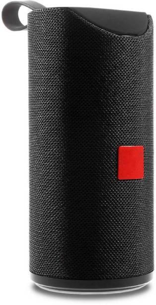 Techobucks Best Buy Bluetooth Wireless Speaker HIGH BASS Super Sound Audio System /Water Resistent/Splashproof Portable FM /USB/AUX SD Card Supported/ Mini Home Theatre 10 W Bluetooth Speaker