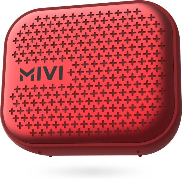 Mivi Roam2 5 W Bluetooth Speaker