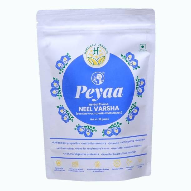 PEYAA NEEL VARSHA Herbal Infusion Pouch