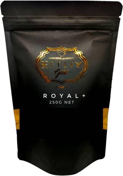 Ketley Gold Royal+ Single Estate Assam Tea Pouch