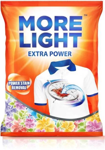 Morelight Extra Power Detergent Powder 4 kg