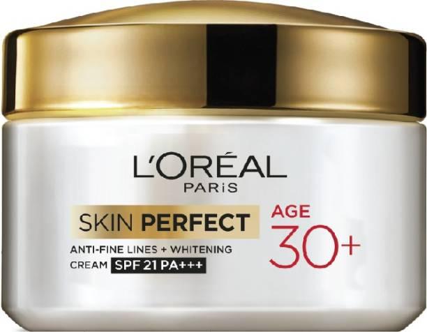 L'Oréal Paris Skin Perfect 30+ Anti-Fine Lines Cream
