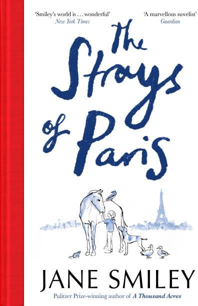The Strays of Paris