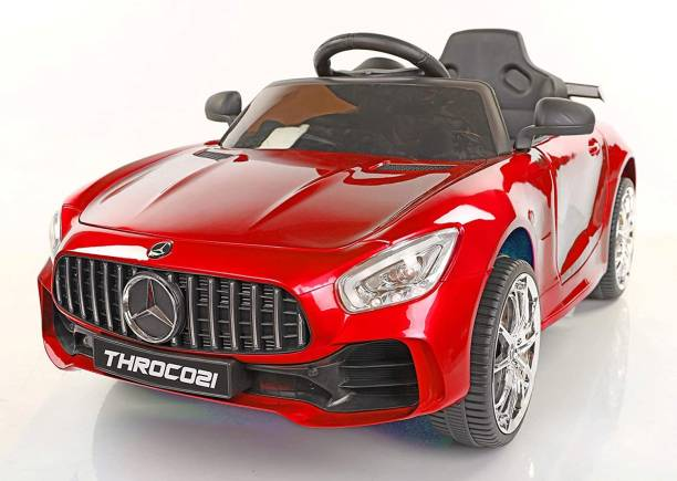 SmallBoyToys Mercedes AMG Car Battery Operated Ride On