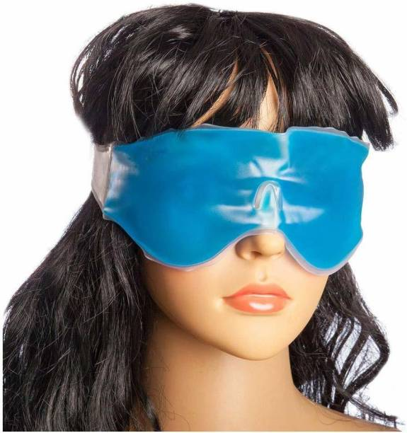 DALUCI Cooling Gel Relaxing Eye Mask for Dark Circles, Dry Eyes, Cooling Eyes, Pain Relief, Redness