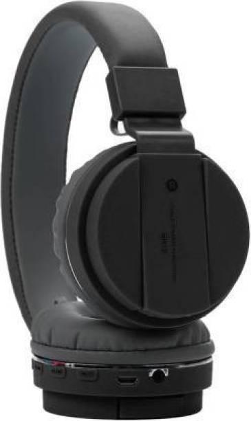 Hoatzin Over Head Premium Bluetooth Headphone Bluetooth Headset Bluetooth Headset