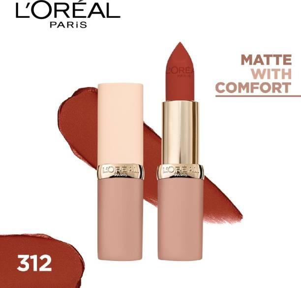 L'Oréal Paris Color Riche Free The Nudes 312 No Rage, 3.7g