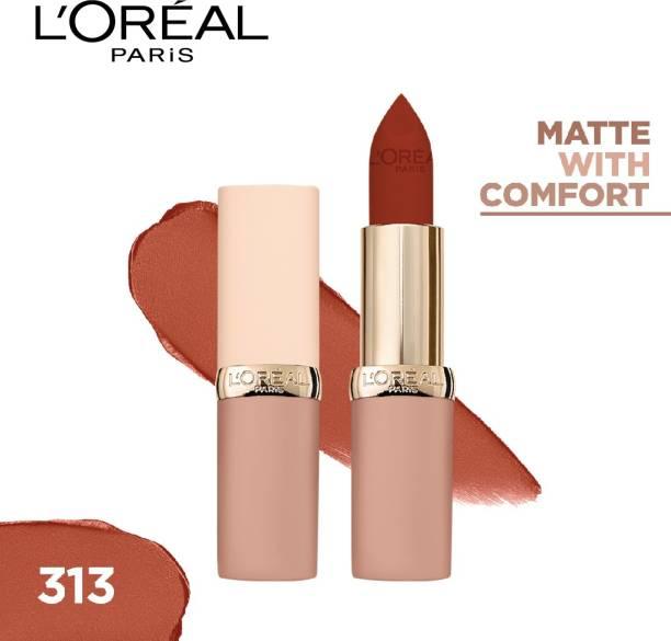 L'Oréal Paris Color Riche Free The Nudes 313 No Cry, 3.7g