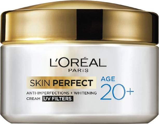 L'Oreal Paris Skin Perfect 20+ Anti-Imperfections Cream