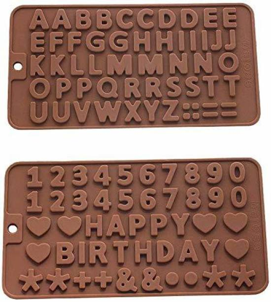 Infinity Shoppers Chocolate Mould