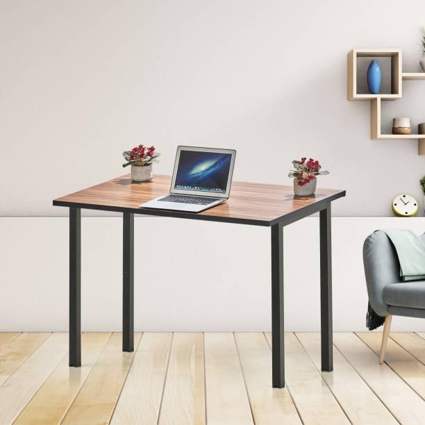 Featherlite Slick Engineered Wood Office Table