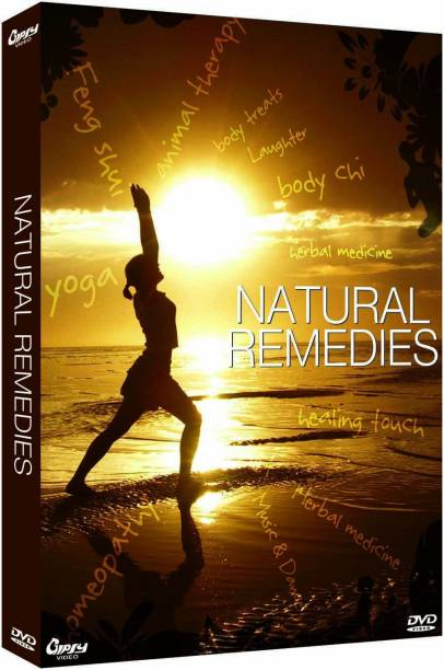Natural Remedies (Ultimate Evil Edition)
