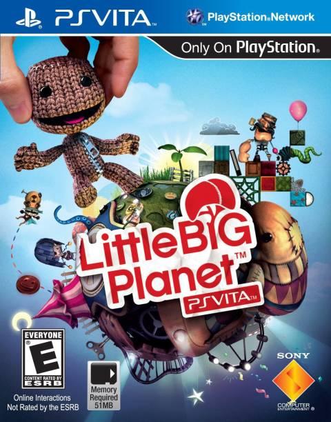 Little Big Planet (Ultimate Evil Edition)